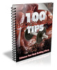 Thumbnail 100 Bodybuilding Tips
