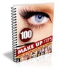 100 Makeup Tips