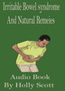 Thumbnail Irritable Bowel Syndrome And Natural Remedies Audio Book