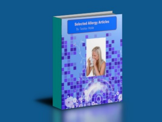 Product picture 53 selected  PLR Allergy Articles
