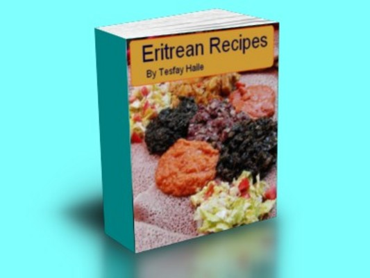 Product picture Eritrean  Food Recipes