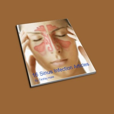 Product picture 16 Sinus Infection Articles