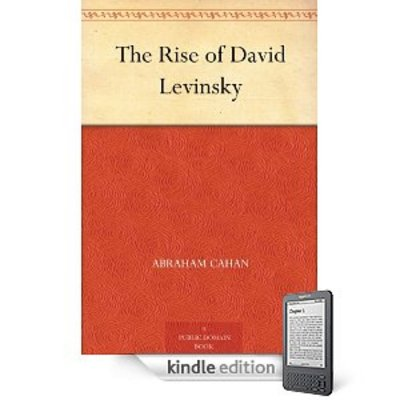 Product picture The Rise of David Levinsky