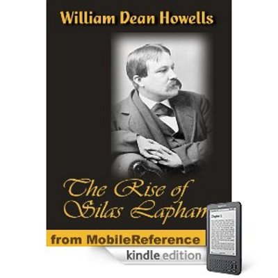 Product picture The Rise of Silas Lapham