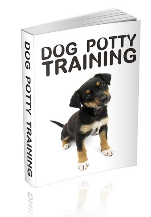 Product picture Dog Potty Training