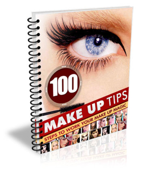Product picture 100 Makeup Tips